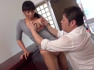 asian maid sex