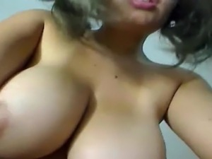 natural big tits hairy pussy
