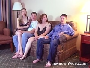 mother son group sex