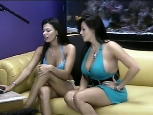 leona shemale from brazil sex videos