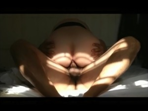 amateur movies anal dp wife mature