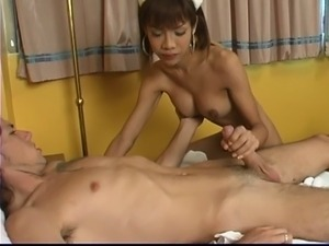 japanese nurse seducing showing boobs