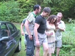 pregnant girl fucked video