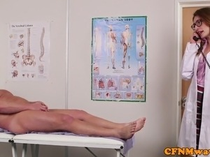 cfnm forced outdoor handjob free video