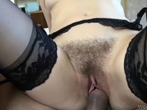 amateur nerd stocking sex
