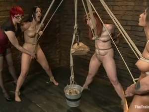 asian schoolgirls in bdsm