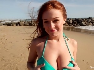 topless beach free gallery