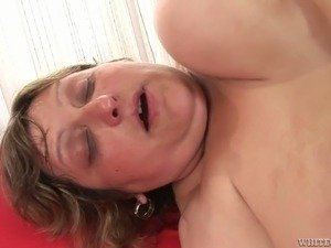 fat black anal tube