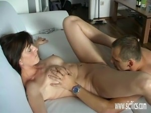 mature twats fucked wide videos