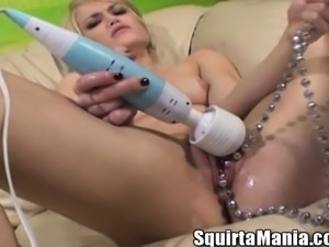 Sex squirt video