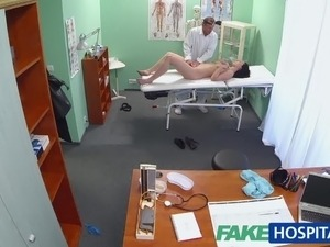 dirty doctor anal sex