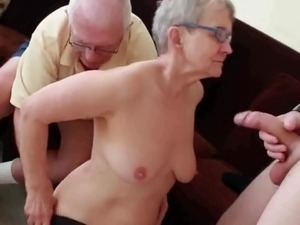 Teen sex grandpa