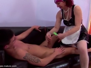 mother fucks daughters pussy