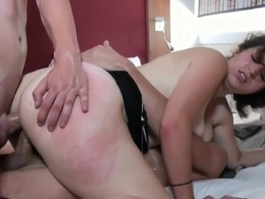 stories wife forced threesome