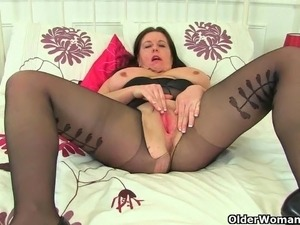 ebony pantyhose xxx videos