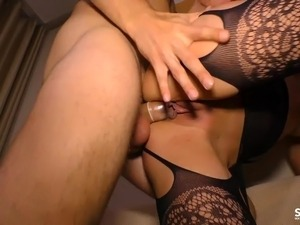 threesome amateur wife