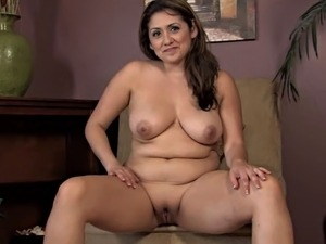 Sexy girl interview