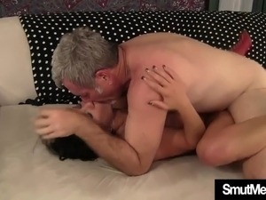 shemale cumming in own mouth video