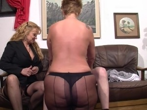 mature black ass tube
