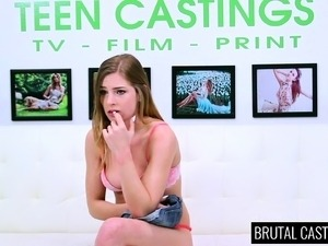 pussy inseminated casting