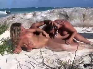 Russian nude beach pics