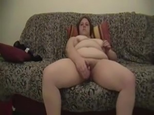 chunky girl video