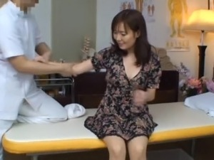 asian body massage videos