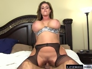 masseuse sex big tits