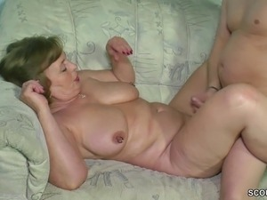 horny mature gallery
