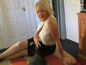 naked hot sexy mom