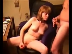 Mutual masturbation hiv