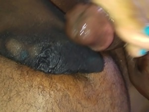 free footjob gallery black ass