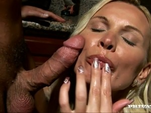 cum swallowing blowjob galleries