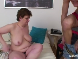 old granny xxx sex