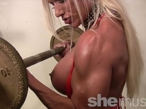 muscular petite girl sex videos