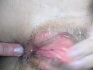 delightful french kiss pussy