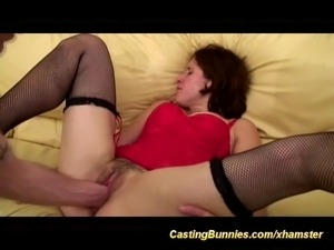 Hot french pussy