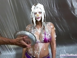 Mindy Massage Porn Video 109