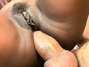 My ebony sex
