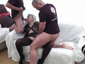 slut bikini girl casting slut load