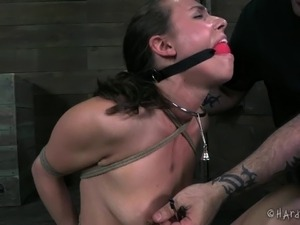 slutload bdsm humiliation anal gang bang