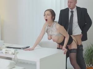 sexy mature nylon women