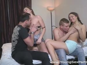 big boobs group sex