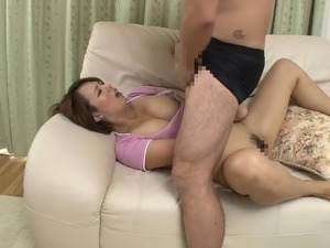 amateur video watch my japanese wife