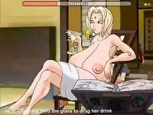 girl naruto porn