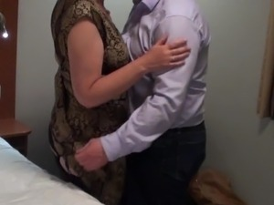 mature mum sex