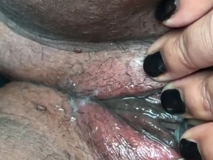free amateur female ejaculation video