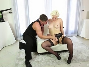 porn spanking girl pale crying video