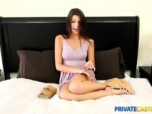 anal casting vids