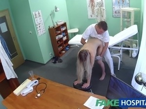 hardcore gyno hospital sex
